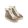 Women's shoes weinbrenner, Gris, 596-2971 - 16