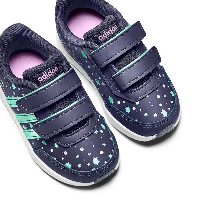 ADIDAS Chaussures Enfant adidas, Bleu, 101-9112 - 26