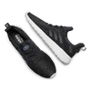 Men's shoes adidas, Noir, 809-6114 - 26