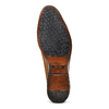 Men's shoes bata, Brun, 824-3520 - 19