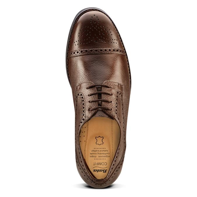 COMFIT Chaussures Homme comfit, Brun, 824-4469 - 17