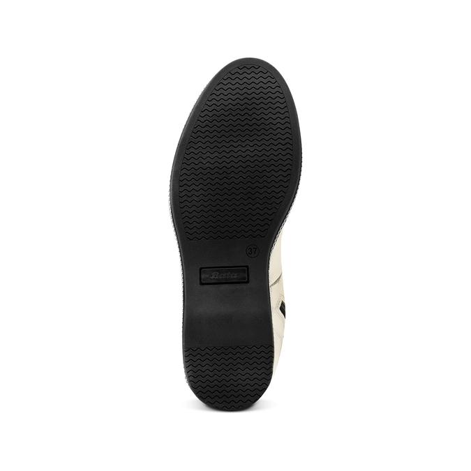 BATA Chaussures Femme bata, Blanc, 594-1717 - 19