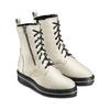 BATA Chaussures Femme bata, Blanc, 594-1717 - 16