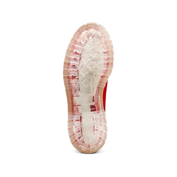 WEINBRENNER Chaussures Femme weinbrenner, Rouge, 598-5462 - 19