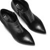 BATA Chaussures Femme bata, Noir, 724-6377 - 26