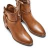 BATA Chaussures Femme bata, Brun, 794-3463 - 17