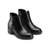 BATA Chaussures Femme bata, Noir, 691-6342 - 16