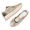 BATA Chaussures Femme bata, Or, 644-8102 - 26