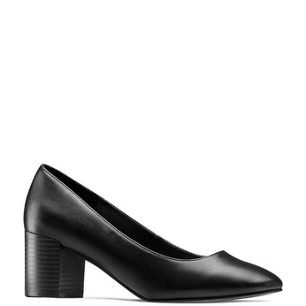 BATA RL Chaussures Femme bata-rl, Noir, 721-6336 - 13