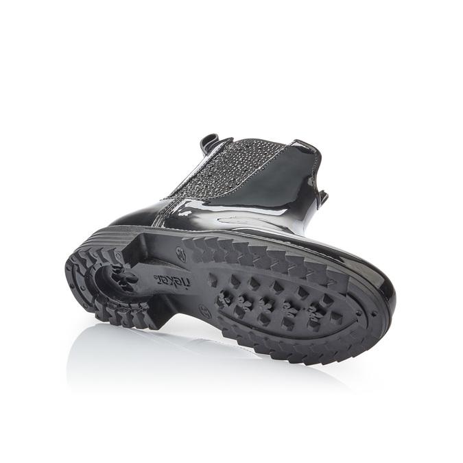 RIEKER Chaussures Femme rieker, Noir, 591-6441 - 17