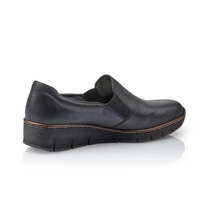 RIEKER Chaussures Femme rieker, Violet, 511-9145 - 15