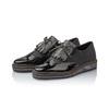 RIEKER Chaussures Femme rieker, Noir, 521-6111 - 26