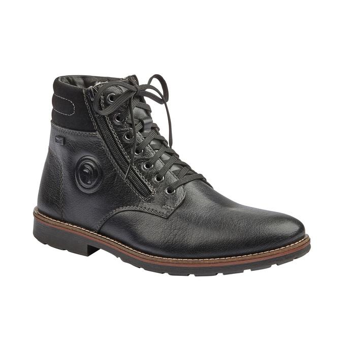 RIEKER Chaussures Homme rieker, Gris, 891-2145 - 13