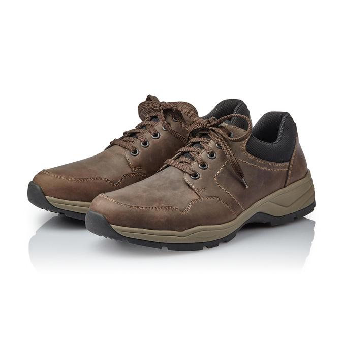RIEKER Chaussures Homme rieker, Brun, 841-4115 - 13