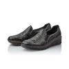 RIEKER Chaussures Femme rieker, Noir, 511-6149 - 26