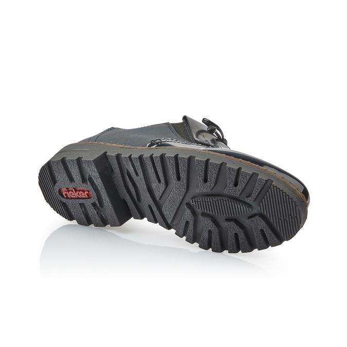 RIEKER Chaussures Femme rieker, Violet, 511-9151 - 17