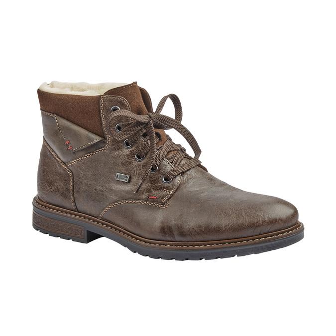 RIEKER Chaussures Homme rieker, Brun, 891-4157 - 13