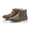 RIEKER Chaussures Homme rieker, Brun, 894-4154 - 26