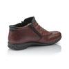 RIEKER Chaussures Femme rieker, Rouge, 591-5270 - 15
