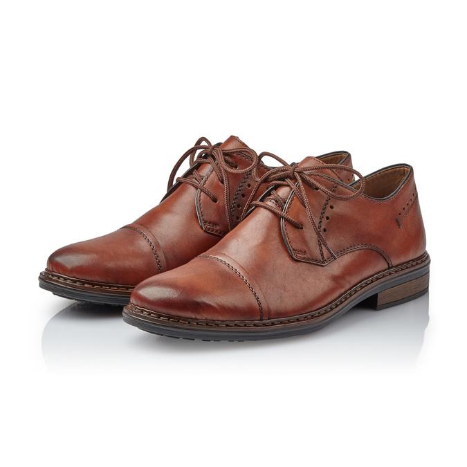 RIEKER Chaussures Homme rieker, Brun, 824-4119 - 26