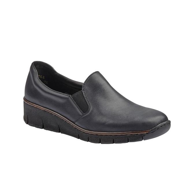 RIEKER Chaussures Femme rieker, Violet, 511-9145 - 13
