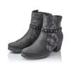 RIEKER Chaussures Femme rieker, Noir, 591-6446 - 26