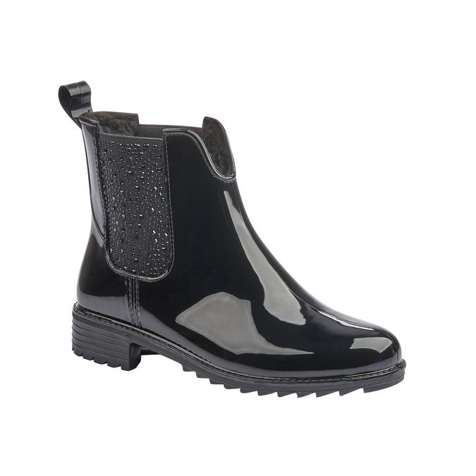 RIEKER Chaussures Femme rieker, Noir, 591-6441 - 13