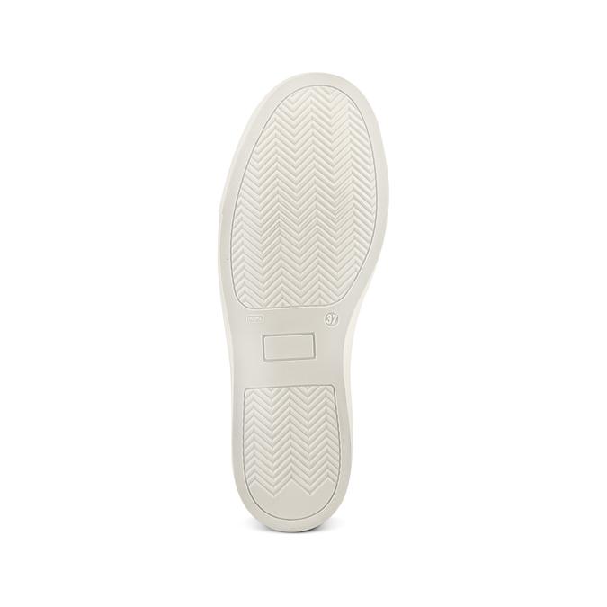 BATA Chaussures Femme bata, Noir, 544-6442 - 19