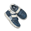 MINI B Chaussures Enfant mini-b, Bleu, 211-9212 - 26