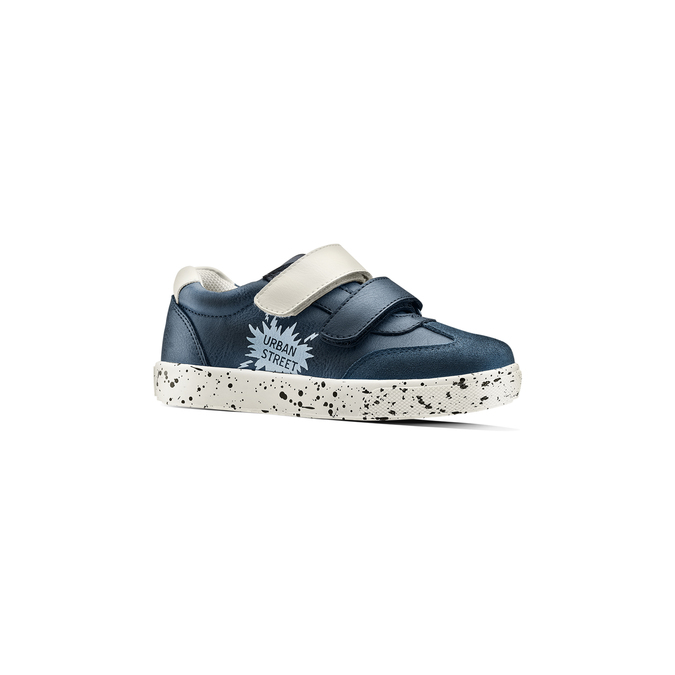 MINI B Chaussures Enfant mini-b, Bleu, 211-9212 - 13
