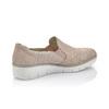 RIEKER Chaussures Femme rieker, Rouge, 511-5218 - 15