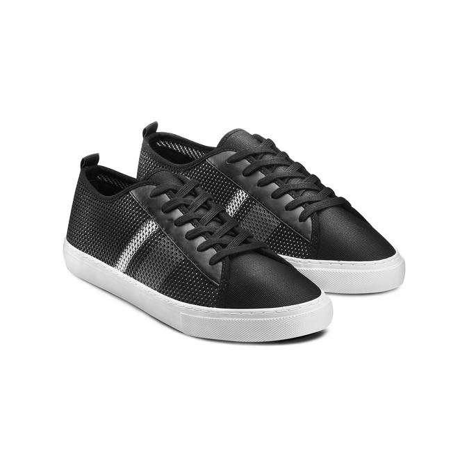 BATA RL Chaussures Homme bata-rl, Noir, 849-6570 - 16