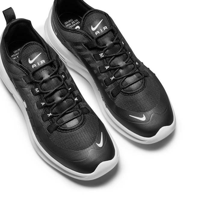 NIKE  Chaussures Homme nike, Noir, 809-6134 - 26