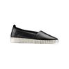 BATA Chaussures Femme bata-touch-me, Noir, 514-6241 - 13