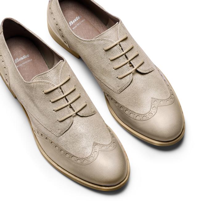 BATA Chaussures Femme bata, Gris, 524-2338 - 26