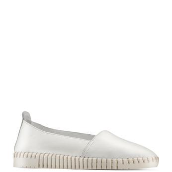 BATA Chaussures Femme bata-touch-me, Blanc, 514-1241 - 13