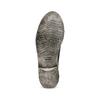 BATA Chaussures Femme bata, Gris, 593-2688 - 19