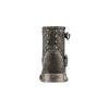 BATA Chaussures Femme bata, Gris, 593-2688 - 15