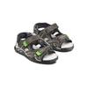 Childrens shoes mini-b, Gris, 363-2244 - 16
