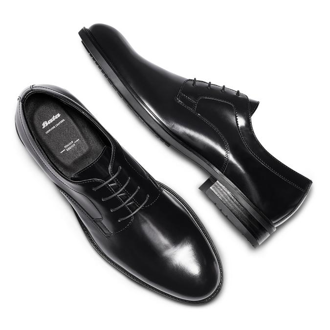 BATA Chaussures Homme bata, Noir, 824-6484 - 26