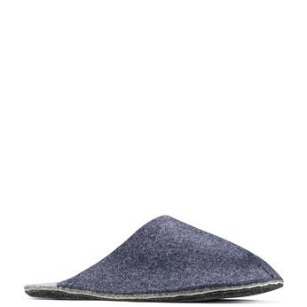 BATA  Chaussures Homme bata, Bleu, 879-9114 - 13