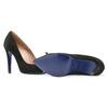 BATA M Chaussures Femme, Noir, 723-6261 - 18