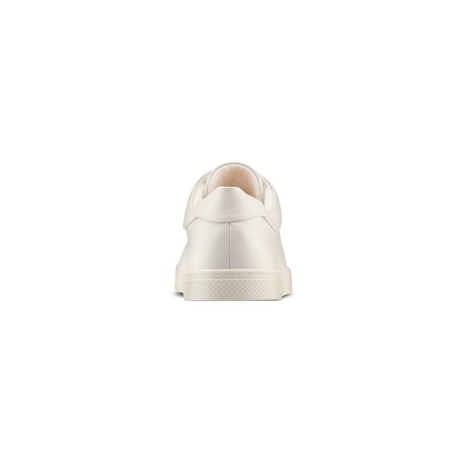 BATA RL Chaussures Femme bata-rl, Blanc, 521-1275 - 15