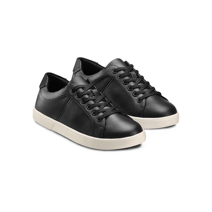 BATA RL Chaussures Femme bata-rl, Noir, 521-6275 - 16