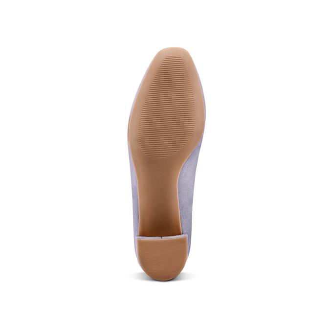 BATA RL Chaussures Femme bata-rl, Violet, 721-9336 - 19