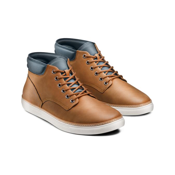 BATA RL Chaussures Homme bata-rl, Brun, 841-8577 - 16