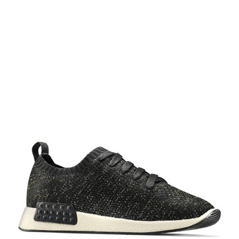 BATA Chaussures Femme bata, Noir, 549-6354 - 13