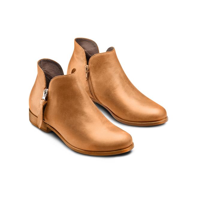 BATA Chaussures Femme bata, Brun, 594-3841 - 16