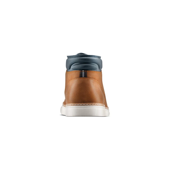 BATA RL Chaussures Homme bata-rl, Brun, 841-8577 - 15