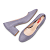 BATA RL Chaussures Femme bata-rl, Violet, 721-9336 - 26